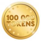 100k Tok