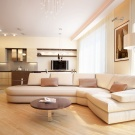 I want an apartment)
