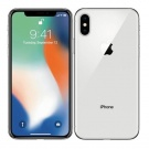 Apple iPhone X 64GB - White